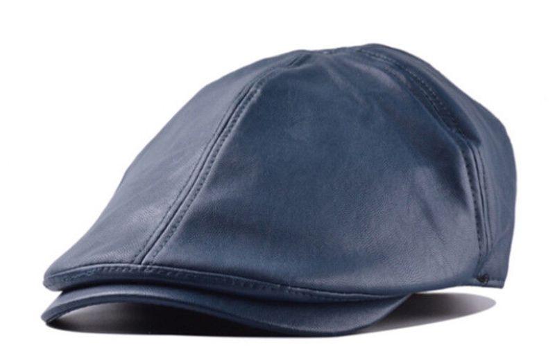 MAYOR™ NewsBoy Navy - klasická čapka
